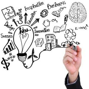 invention ideas doodle