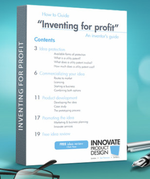 inventing for profits