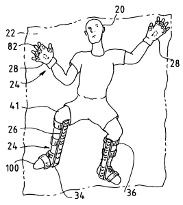 magnetic climbing