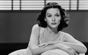 Hedy Lamarr, one of history's great women inventors