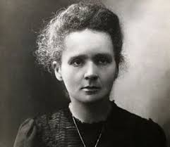 famous woman inventor Marie Curie