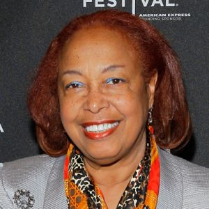 One of today's famous woman inventors Patricia Bath